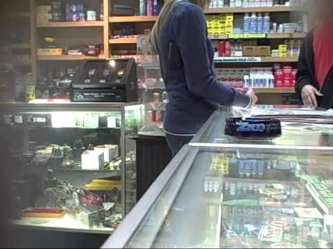Legal High - An Undercover Investigation Into Smoke Shops 2