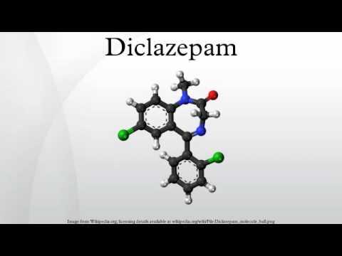 Diclazepam 2