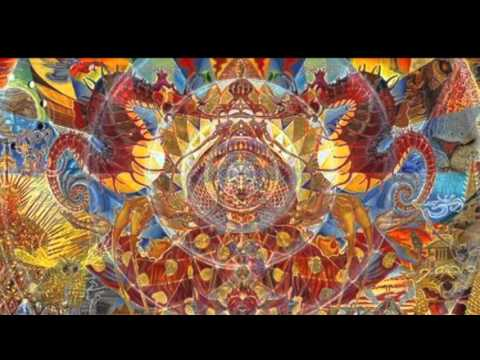 All About DMT - Terence Mckenna 2
