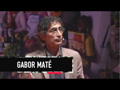 The Power of Addiction and The Addiction of Power: Gabor Maté at TEDxRio+20 2