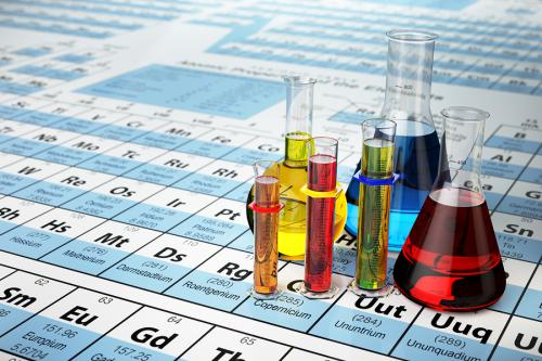 House OKs Sustainable Chemistry Research & Development Act 2