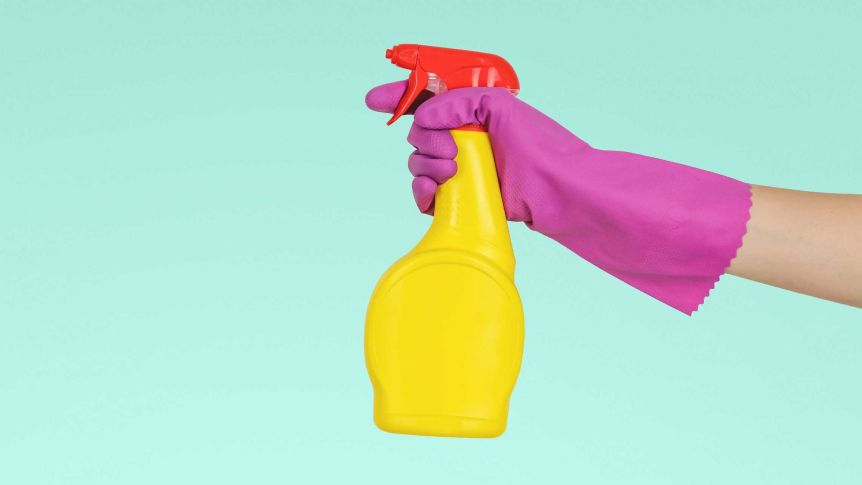 Our simple guide to cleaning without harsh chemicals 2