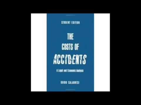 The Costs of Accidents A Legal and Economic Analysis 2