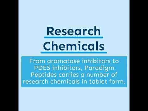 Best Place to Buy Research Chemicals 2