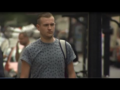 Fixers Synthetic Highs story on ITV News Central, August 2014 2