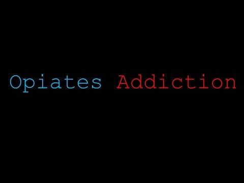 Opiates Addiction (Herbal Alternatives) 2