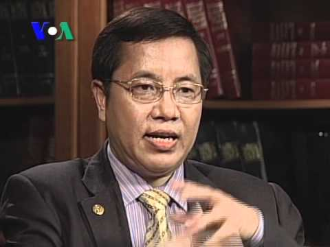High Potential for Alternative Dispute Resolution: Legal Advocate: Party 2 (Cambodia news in Khmer) 2
