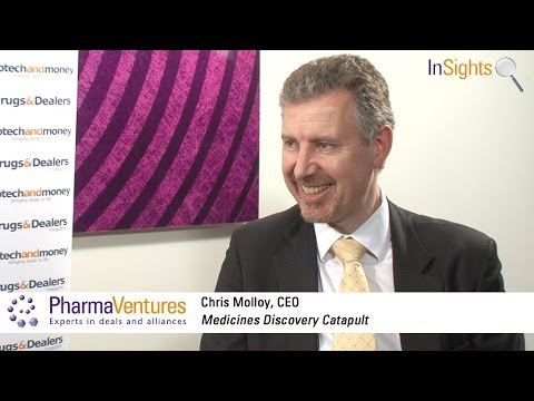 How a collaborative approach is key to faster drug development 2