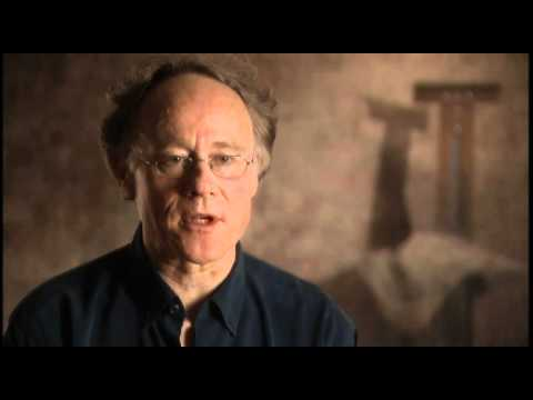 Graham Hancock - Humans being introduced to spiritual world happened by accident through mushrooms 2