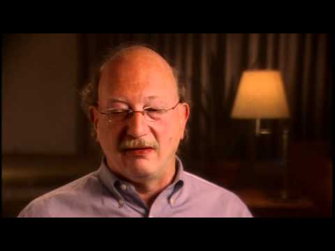 Dennis McKenna:  Why would we evolve to be affected by DMT? 2