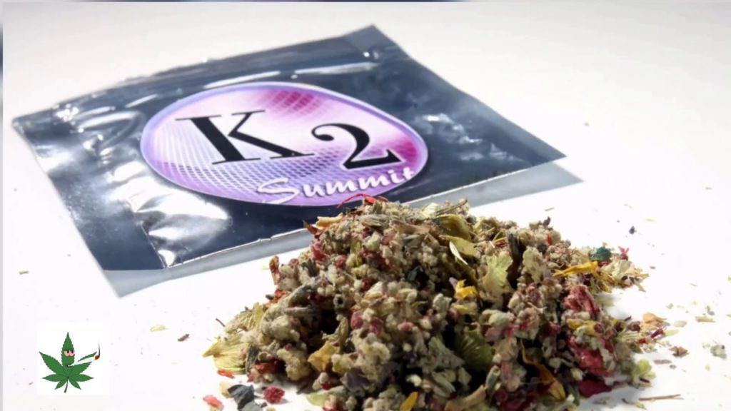 K2 Synthetic Marijuana What to know 2