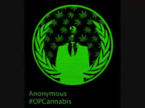 Anonymous - Opperation Cannabis 2