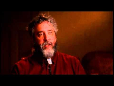 Larry Leeman: How I felt on DMT trips 2