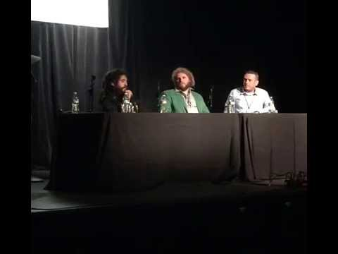 Cannabis Grand Cru: Seattle Extraction Panel pt. 1 of 4 2