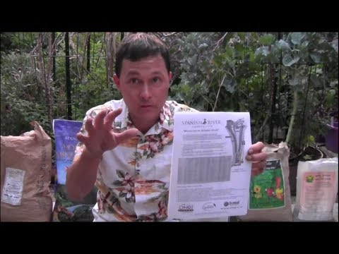 Warning! Rock Dust Contains Heavy Metals! Are they Safe For Your Organic Garden? 2