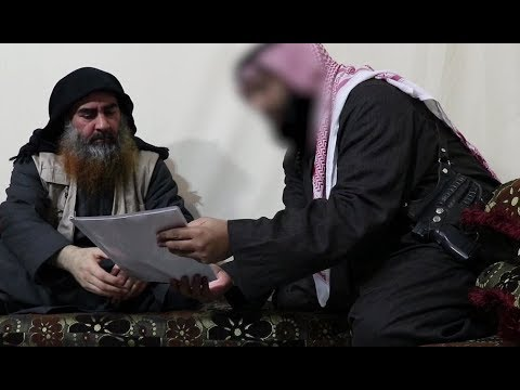 The Baghdadi Psyop Falls Apart As The Story Unravels - It All Hinges On The Claims Of An ISIS Member 1