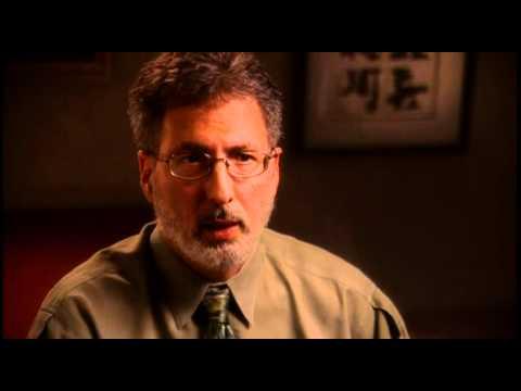 Charles Grob: How I got involved with DMT 2