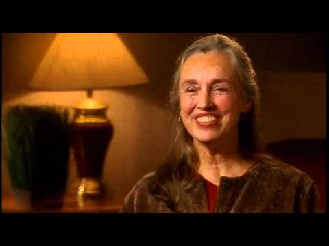 Kathleen Harrison: Comparing ayahuasca to psilocybin 2