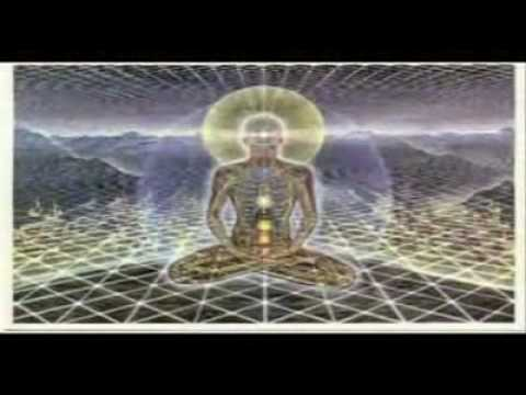 DMT ~ The Best All Natural Drug On The Planet 2