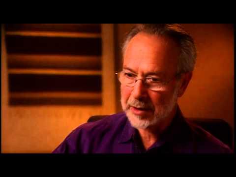 Robert Weisz: DMT doesn't invite dependence 2