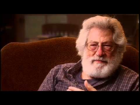 Ralph Abraham: My early experience with DMT 2