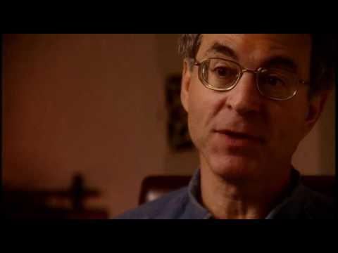 Rick Strassman - Own changing attitudes toward study of DMT 2