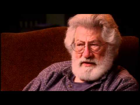 Ralph Abraham: DMT and synesthesia 2
