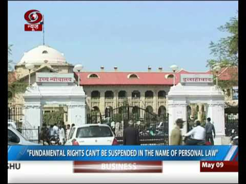 Fatwa does not have legal backing: Allahabad high court 2