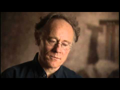 Graham Hancock - My own life has been profoundly affected when taking ayahuasca and DMT 2