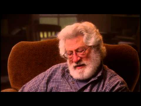 Ralph Abraham: I received information differently on DMT than on LSD 2