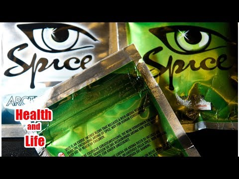 Labs Make New, Dangerous Synthetic Cannabinoid Drugs Faster Than We Can Ban Them 2