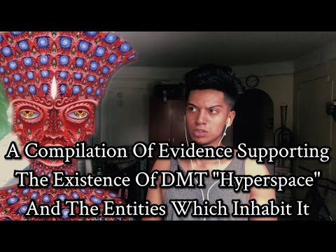 Why The DMT Realm Is Real 2
