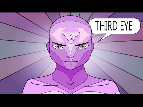 How to Decalcify and Activate the Pineal Gland and Third Eye 2