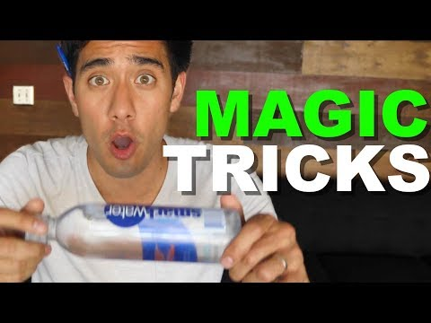 Fool Your Friends - 3 Magic Tricks Revealed 2