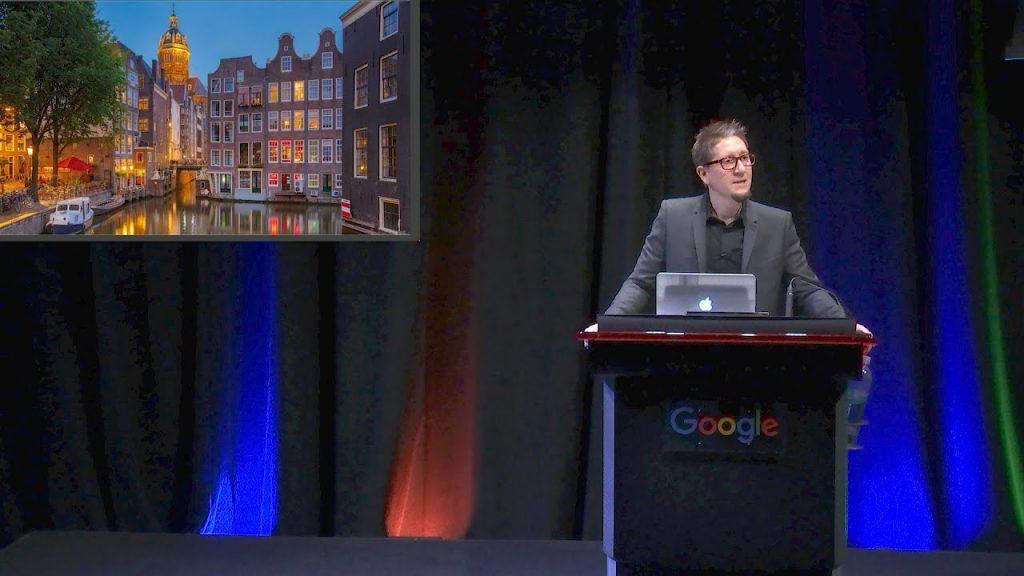 "Beau Kilmer, Ph.D.: ""Marijuana Legalization: What Everyone Needs to Know"" | Talks at Google 2"