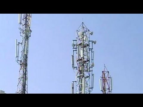 Are cellphone towers near your home dangerous for you? 2