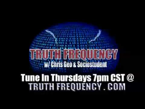 12/12 - DMT: The Spirit Molecule : Dr. Rick Strassman on Truth Frequency 12-10-2009 2