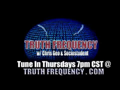 4/12 - DMT: The Spirit Molecule : Dr. Rick Strassman on Truth Frequency 12-10-2009 2