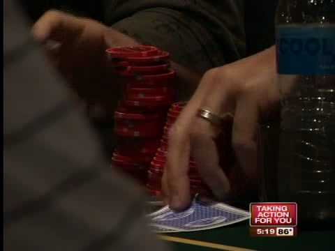 High stakes poker games now legal in Florida 2