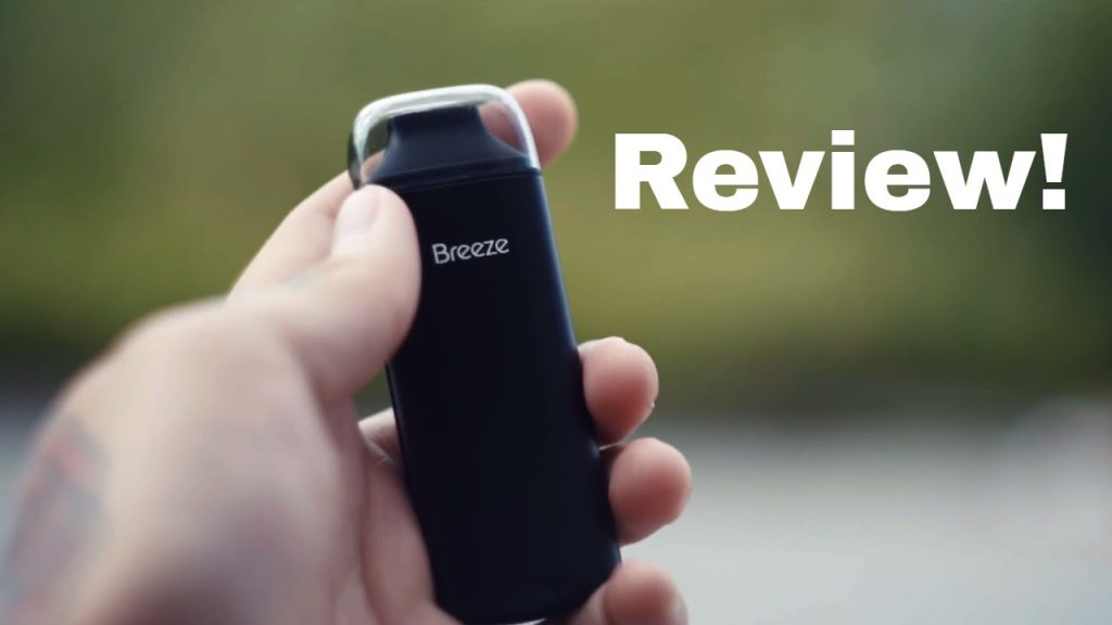 Aspire Breeze - The only device you need? 2