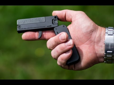 5 Self Defense Weapons Every Person Should Have 2
