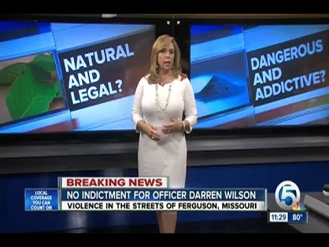 Kratom: What lab tests reveal about the controversial drug 2