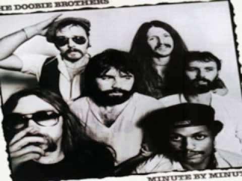 Doobie Brothers ~ What A fool Believes (1979) Classic Rock R&B Pop 2