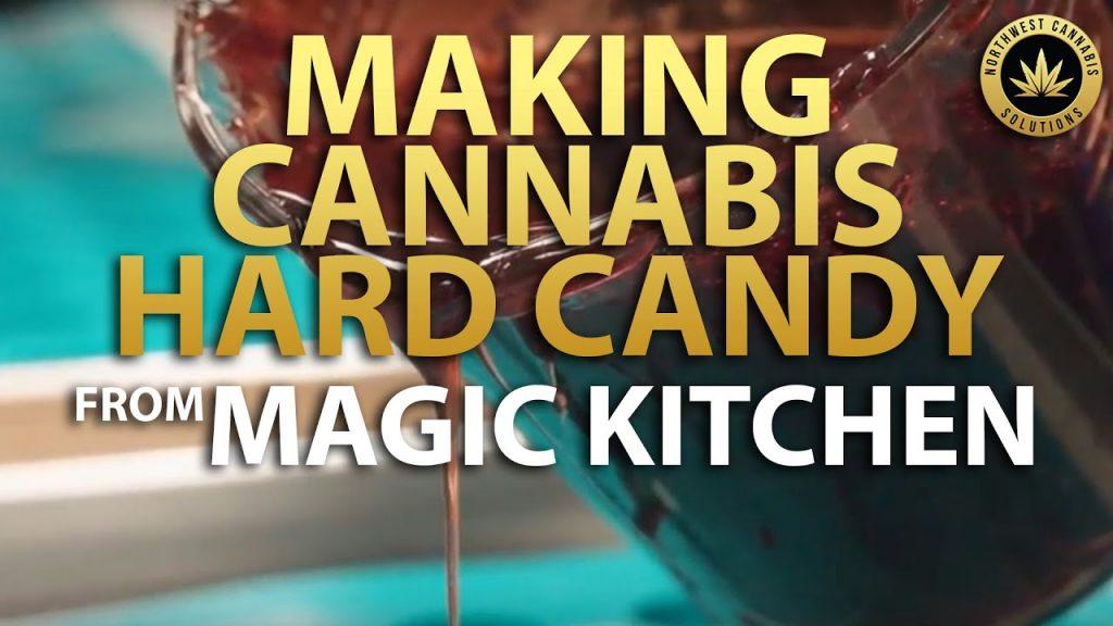 Magic Kitchen Pebbles Hard Candy 2