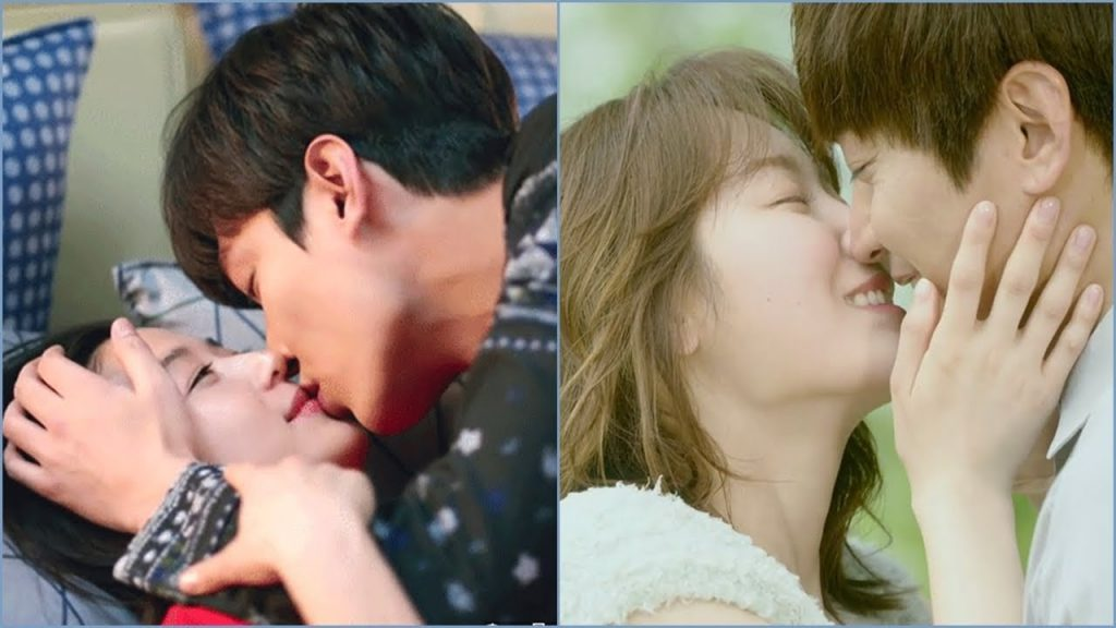 TOP 10 Korean actresses had passionate kiss scenes that will make you weak at the knees 2