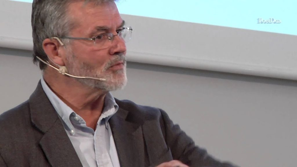 Psych-Drugs Harm - One: Robert Whitaker - A History - September 16, 2015 - CPH 2