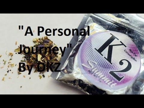 A Personal Journey - Synthetic Cannabinoids Erowid Trip Report 2