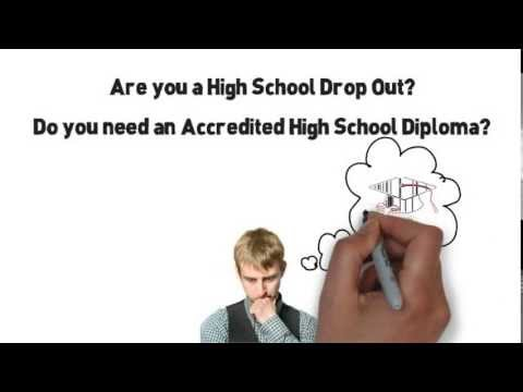 Need a High School Diploma Fast? 2
