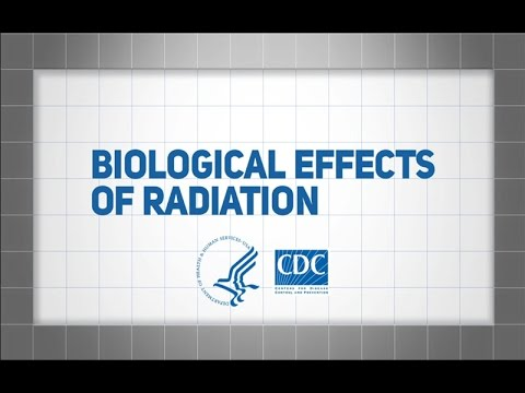 Biological Effects of Radiation 2