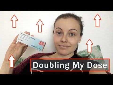 Trying To Get A Handle On This PoTS Flare - Increasing My Modafinil Dose 💊 | My Chronic Life 2